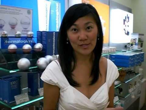 Loretta Chen Leonard Drake facial experience by Loretta Chen in