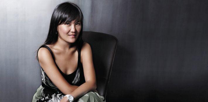 Loretta Chen Dr Loretta Chen WOMAN of ACTION