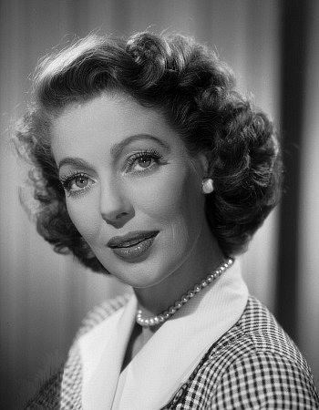 Loretta Young Pictures amp Photos of Loretta Young IMDb