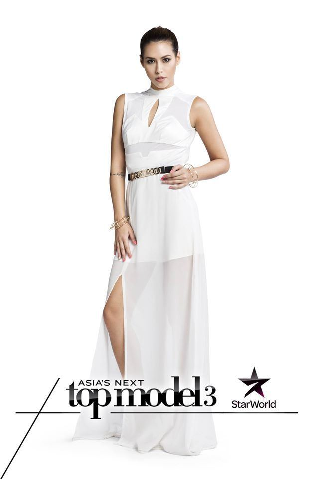 Lori Chow Asia39s Next Top Model Cycle 3 Full Cast iamrian7