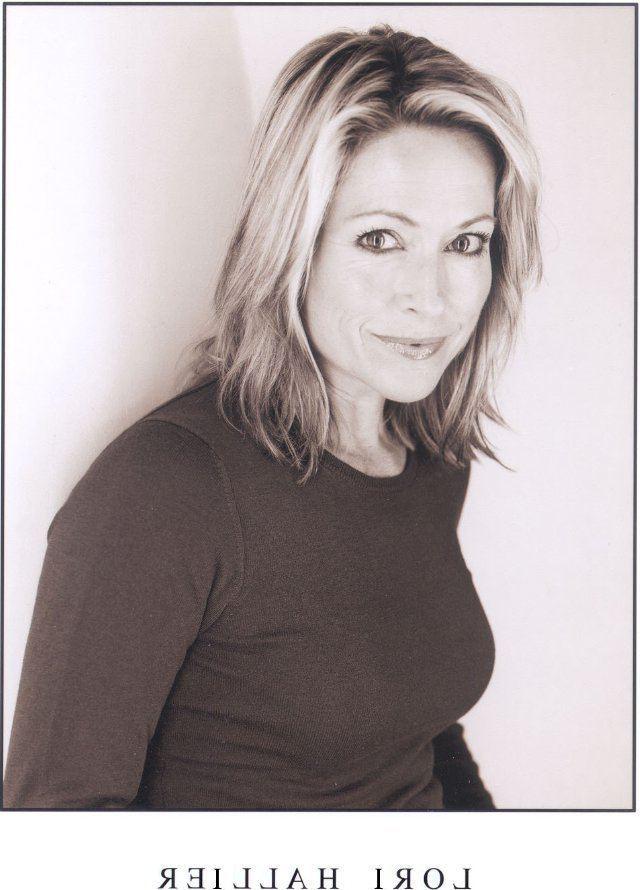 Lori Hallier Lori Hallier profile filmography height photos amp latest