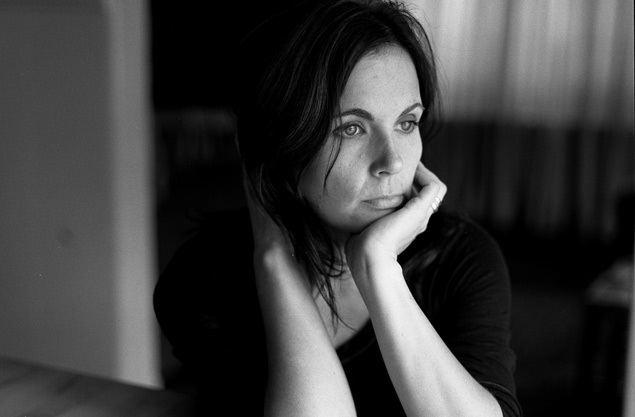 Lori McKenna Five Questions Lori McKenna No Depression
