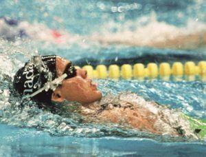 Lori Melien Lori Melien Swimming Canada