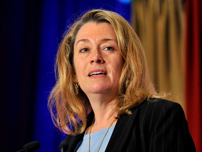 Lori Wallach A conversation with NAFTA critic Lori Wallach nwLaborPress