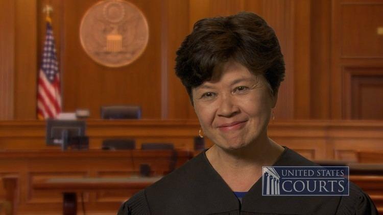 Lorna G. Schofield Pathways to the Bench US District Court Judge Lorna G Schofield