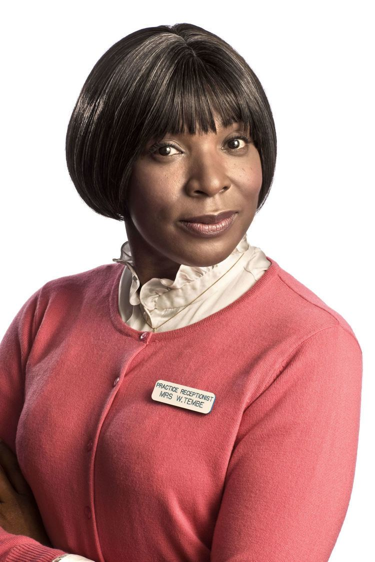 Lorna Laidlaw Doctors star Lorna Laidlaw on 3000th episode 39Everything