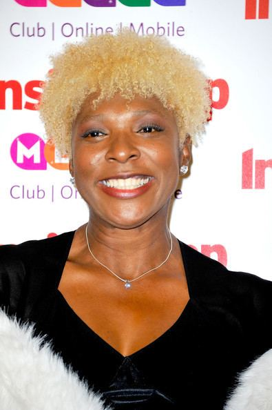 Lorna Laidlaw Lorna Laidlaw Photos Arrivals at the Inside Soap Awards