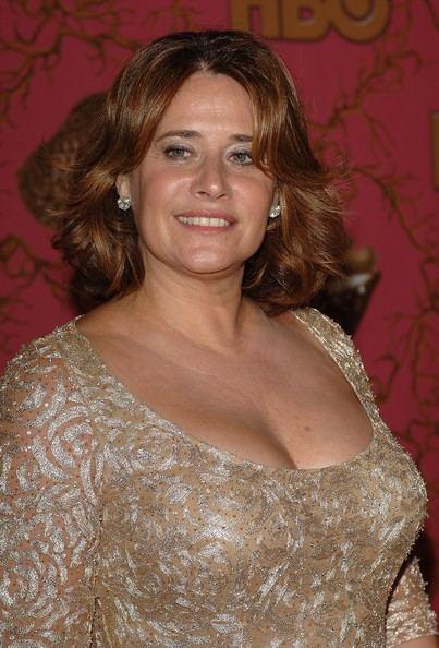 Lorraine Bracco Lorraine Bracco Photos HBO Post Emmy Party Arrivals