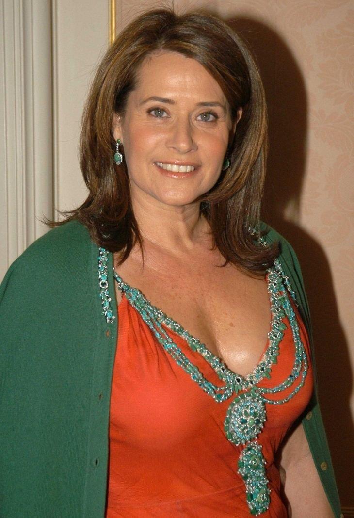 Lorraine Bracco LorraineBraccoWasInspiredtoLoseWeightbyParentsDeath4357122jpg