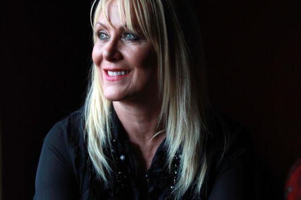 Lorraine Crosby Lorraine Crosby to host Halloween spectacular at