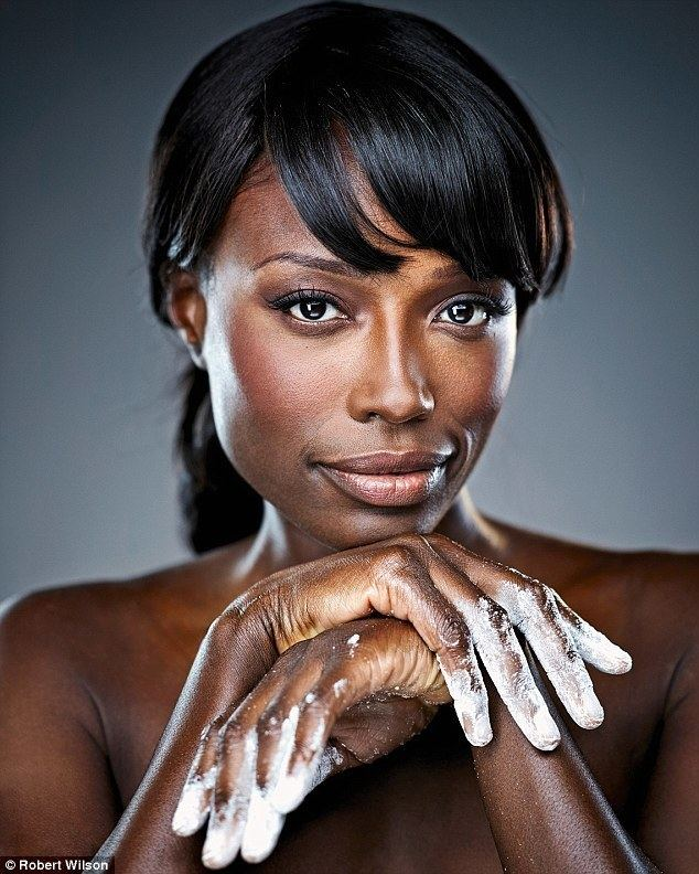 Lorraine Pascale Lorraine Pascale may be TV39s hottest chef but she says