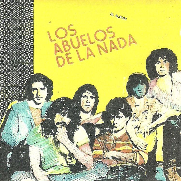 Los Abuelos de la Nada Song of the Week Los Abuelos de la Nada Mente Argentina Blog
