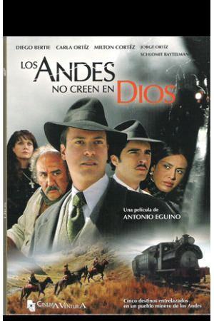 Los Andes no creen en Dios Los Andes No Creen En Dios Palabras Ms Shop