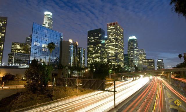 Los Angeles Los Angeles