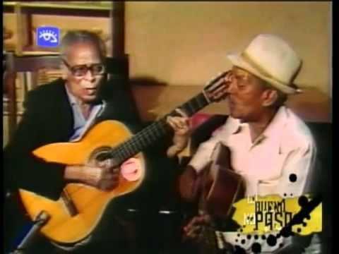 Los Compadres Duo Los Compadres de Cuba Yo canto en el llano YouTube