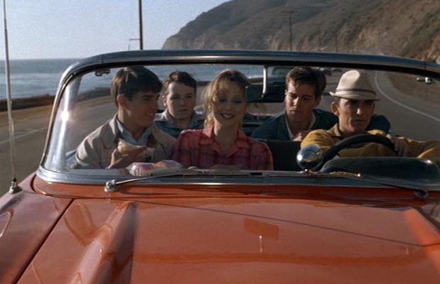 Losin' It INSIDE THE ACTORS CHEWDIO LOSIN IT 1983 CHUDcom