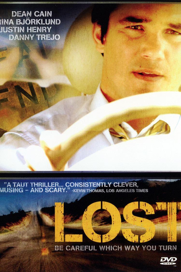 Lost (2004 film) wwwgstaticcomtvthumbdvdboxart88864p88864d