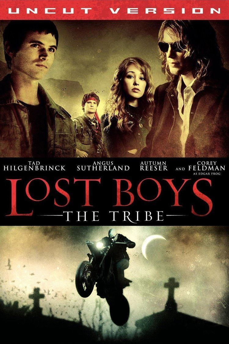 Image result for Lost Boys: The Tribe