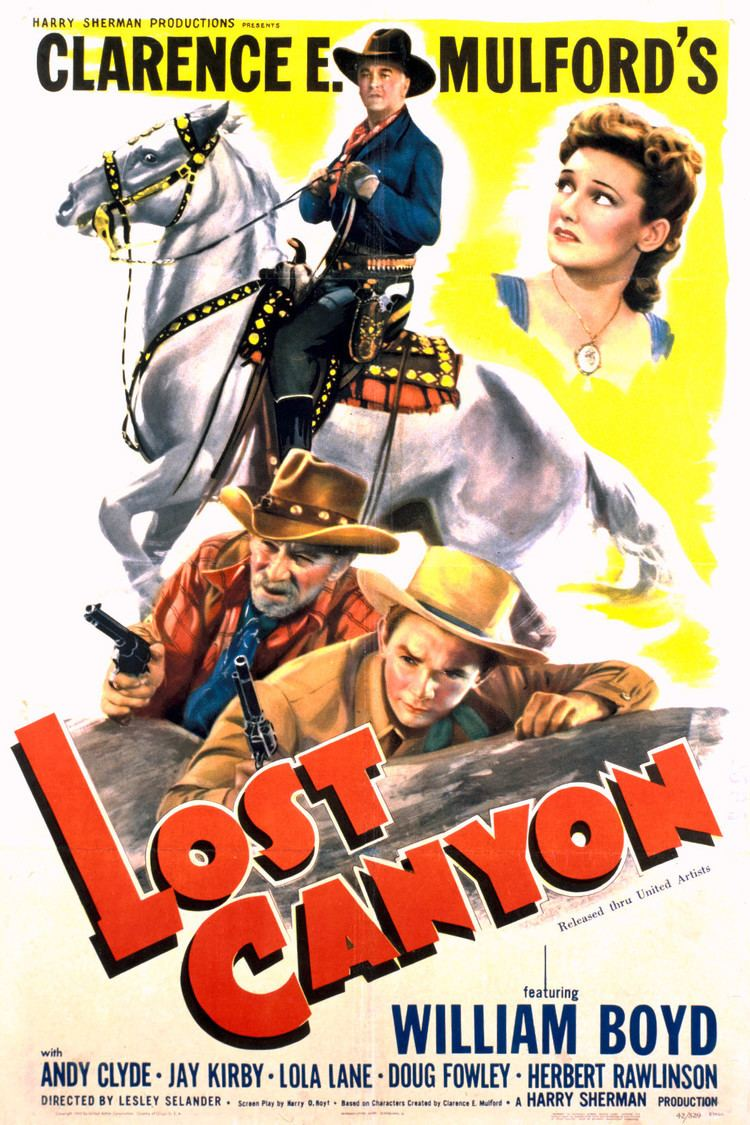 Lost Canyon wwwgstaticcomtvthumbmovieposters9961p9961p