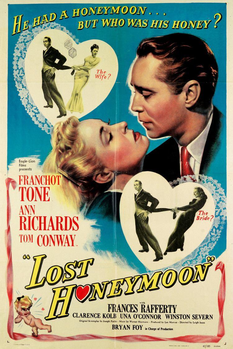 Lost Honeymoon wwwgstaticcomtvthumbmovieposters4733p4733p