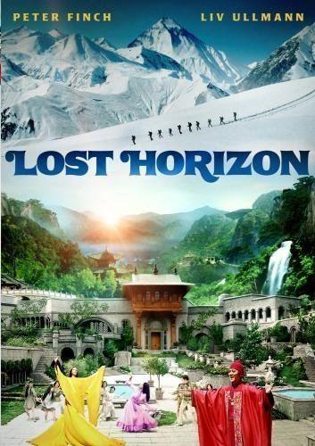 Lost Horizon (1973 film) Amazoncom Lost Horizon 1973 Liv Ullmann Peter Finch Sally