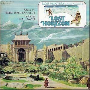 Lost Horizon (1973 film) Lost Horizon Masterpiece or Turkey Brian Overland