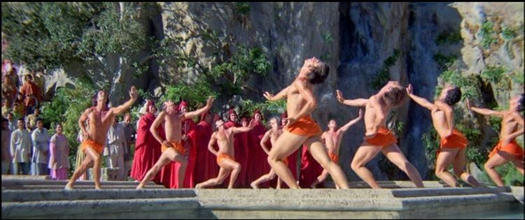 Lost Horizon (1973 film) DREAMS ARE WHAT LE CINEMA IS FOR LOST HORIZON 1973