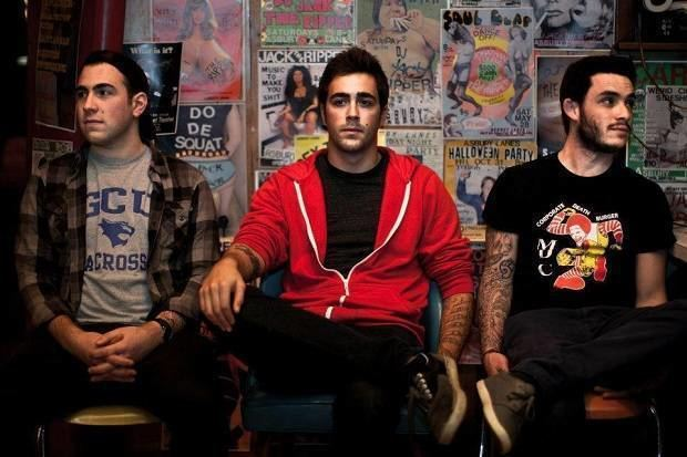 Lost In Society New Jersey punks Lost In Society channel 39The Office39 in new video