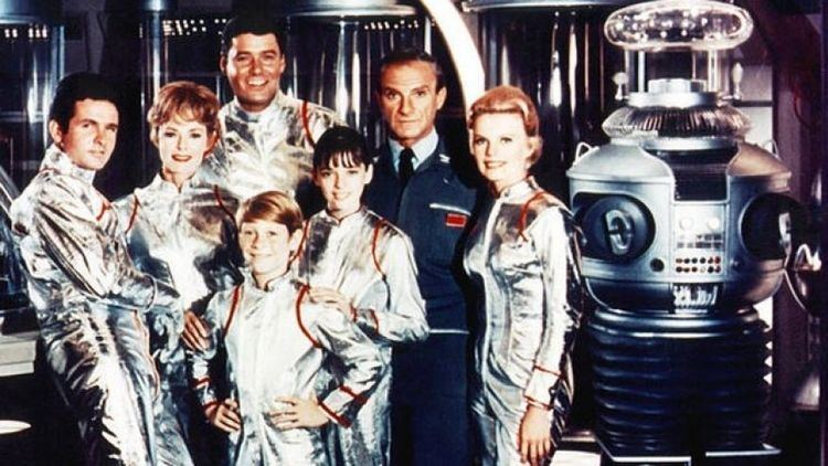 Lost in Space Lost in Space39 remake series headed to Netflix Fox News