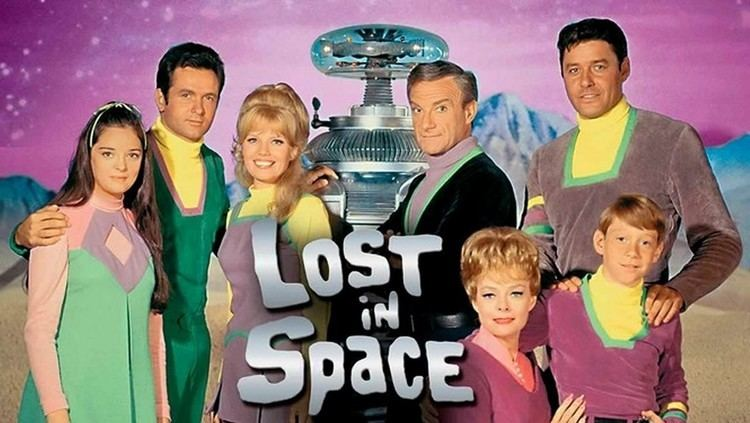 Lost in Space Lost In Space39 Remake Picked Up To Series By Netflix Deadline