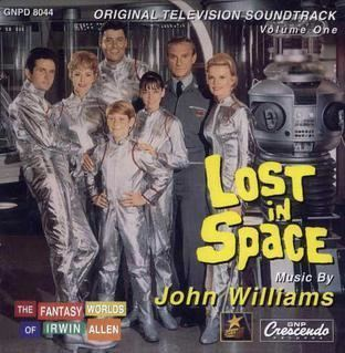 Lost in Space Lost in Space Wikipedia