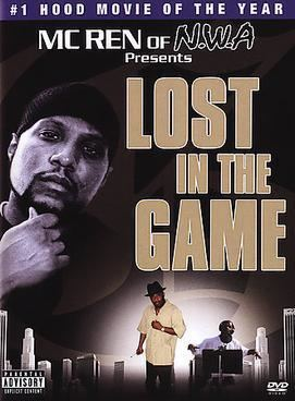 Lost in the Game movie poster