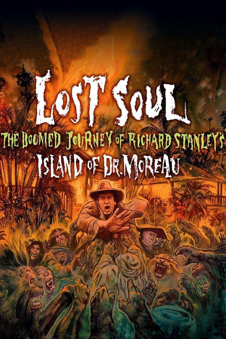 Lost Soul (2014 film) wwwgstaticcomtvthumbmovieposters10949119p10