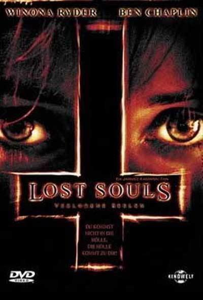 Lost Souls (film) Film Review Lost Souls 2000 HNN