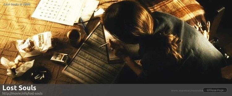 Lost Souls (film) Lost Souls film Alchetron The Free Social Encyclopedia