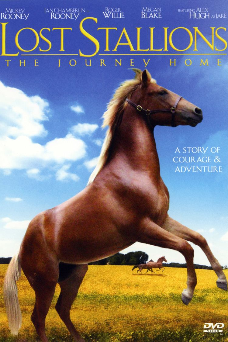 Lost Stallions: The Journey Home wwwgstaticcomtvthumbdvdboxart8544544p854454