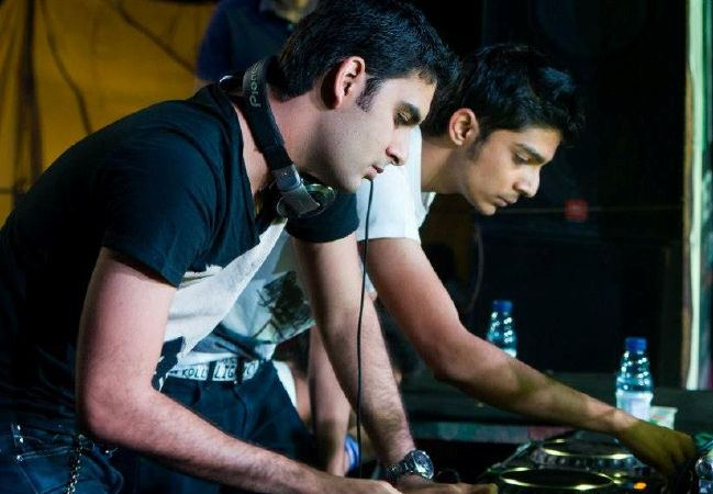 Lost Stories (DJs) Dj Lost stories Dj Official Contact Website for Booking