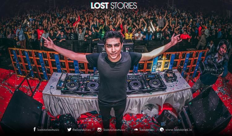 Lost Stories (DJs) Lost Stories Will Perform At Tomorrowland This Year Festival