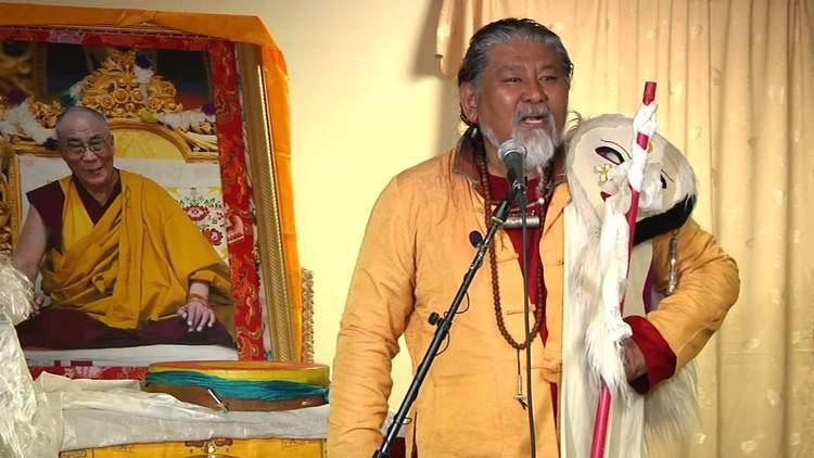 Loten Namling Loten Namling Ancient Tibetan Rap YouTube