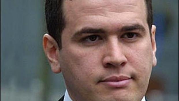 Lotfi Raissi Hijack Training Suspect Held In Jail CBS News