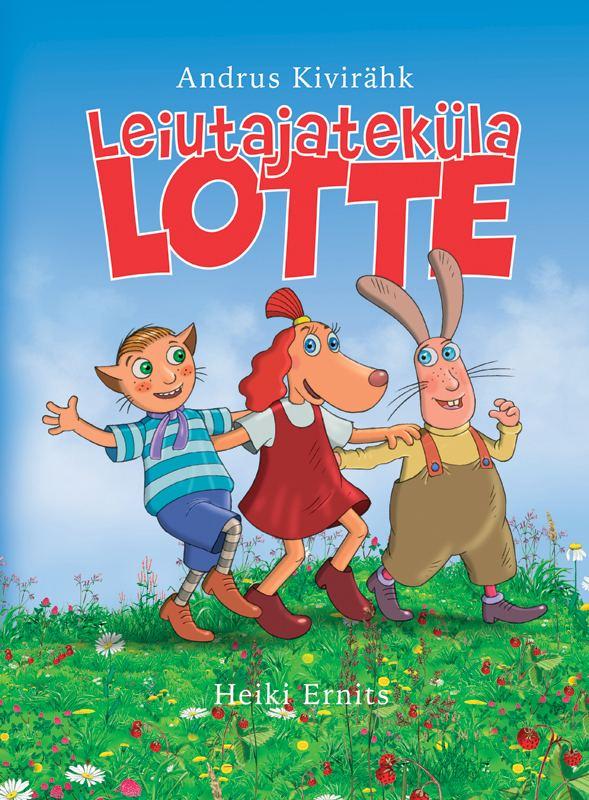 Lotte from Gadgetville wwwelkeewpcontentuploads201211leiutajateku