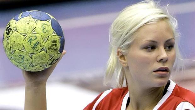 Lotte Grigel Fodboldsnak Det Grimmeste Kvindelandshold i Verden