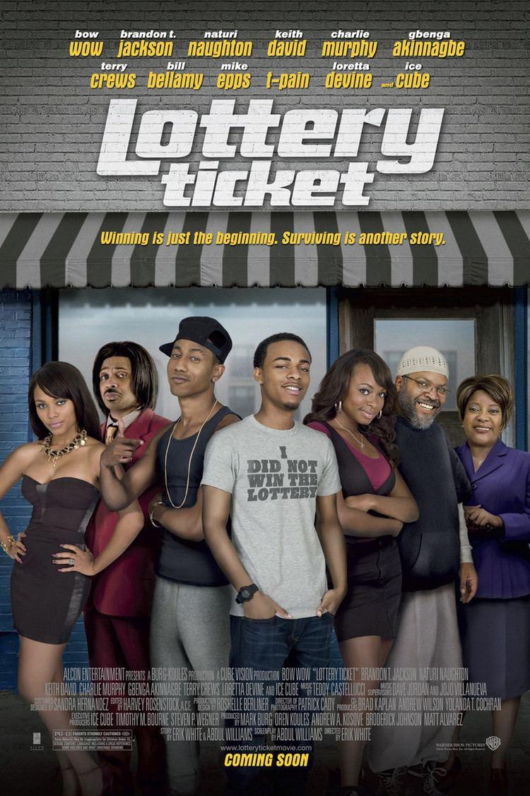 Lottery Ticket (2010 film) wwwgstaticcomtvthumbmovieposters8027587p802