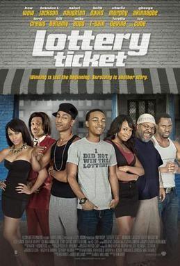 Lottery Ticket (2010 film) Lottery Ticket 2010 film Wikipedia