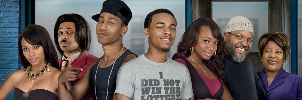 Lottery Ticket (2010 film) LOTTERY TICKET Interview Bow Wow Brandon T Jackson Ice Cube and