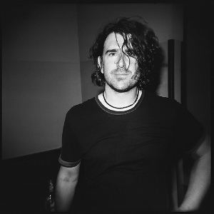 Lou Barlow Cause caring is rudequot Incendiary talk to Lou Barlow www