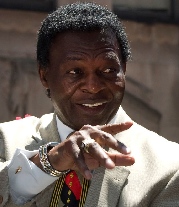 Lou Brock Lou Brock Wikipedia the free encyclopedia