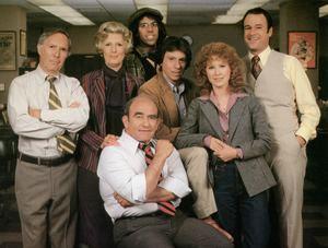 Lou Grant (TV series) Lou Grant canceled TV shows TV Series Finale