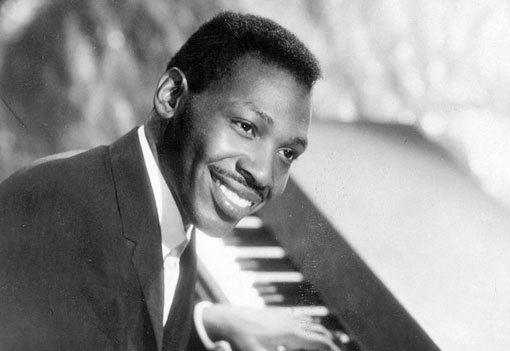 Lou Johnson (singer) Lou Johnson Page