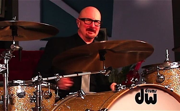 Lou Molino III ARW drummer Lou Molino returns to the YMP 264 Yes Music Podcast